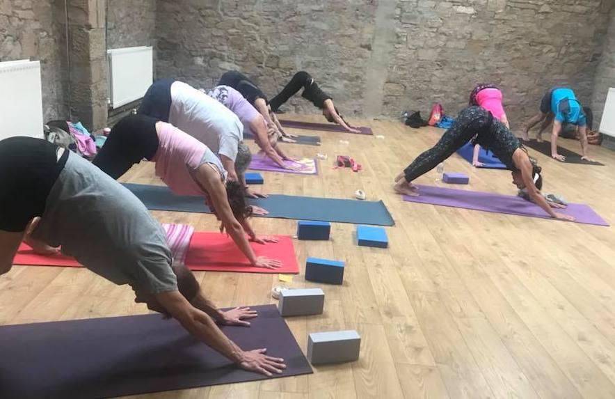 Holistic Yoga image